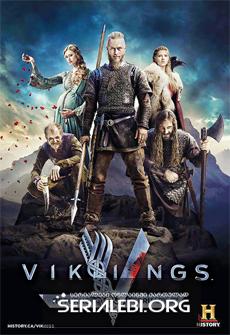 ვიკინგები სეზონი 4 (ქართულად) / vikingebi sezoni 4 (qartulad)