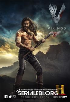 ვიკინგები სეზონი 2 (ქართულად) / vikingebi sezoni 2 (qartulad)