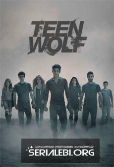 თინეიჯერი მგელი სეზონი 5 ქართულად / tineijeri mgeli sezoni 5 qartulad