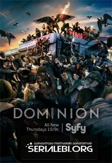 დომინიონი სეზონი 1 (ქართულად) / dominioni sezoni 1 (qartulad)