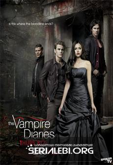 ვამპირის დღიურები სეზონი 3 (ქართულად) / vampiris dgiurebi sezoni 3 (qartulad)