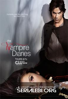 ვამპირის დღიურები სეზონი 4 (ქართულად) / vampiris dgiurebi sezoni 4 (qartulad)