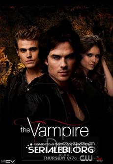 ვამპირის დღიურები სეზონი 6 (ქართულად) / vampiris dgiurebi sezoni 6 (qartulad)