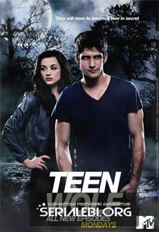 თინეიჯერი მგელი სეზონი 2 ქართულად / tineijeri mgeli sezoni 2 qartulad
