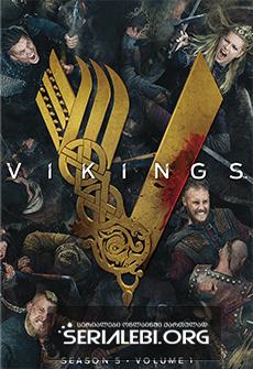 ვიკინგები სეზონი 5 ქართულად / vikingebi sezoni 5 qartulad